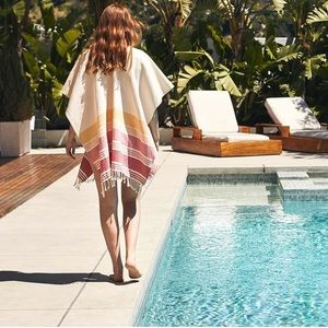 Tribe Alive Caftan Cover-up